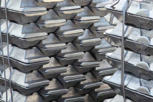 gaski - SALE OF NON FERROUS METALS AND STEEL
