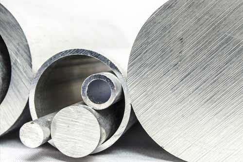 profile - SALE OF NON FERROUS METALS AND STEEL
