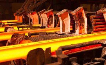 steel 360x220 - Wydobywanie surowców coraz droższe.